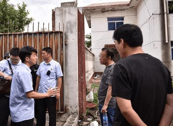 荆州区法院执行再发力 涉特殊主体案件一朝执结