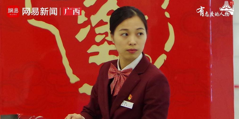南宁火车东站地铁值班员:春节通宵加班回不了家