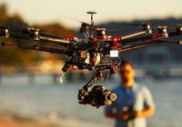 全球最快商业送货无人机起飞 最高时速可达128公