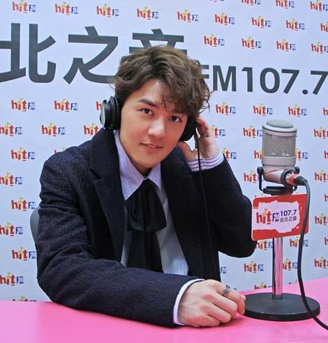 吴克群嘴馋想吃东山鸭头 新专辑中的《山东ㄚ头》诞生