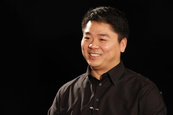 刘强东:去年GMV提前突破万亿元 今年将加速国际化