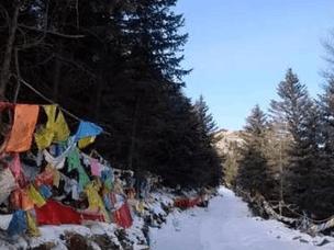 冬游五台山你最关心的几个问题