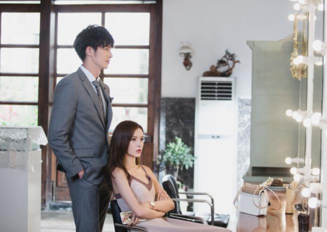 《无法拥抱的你》第一季结局 第二季2.9神秘上映
