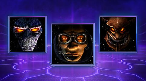 星际争霸20周年礼物:暗黑3宠物、黑百合限定皮肤