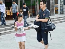 父亲身体残疾是低保户 闽清女生高考结束就去挣钱