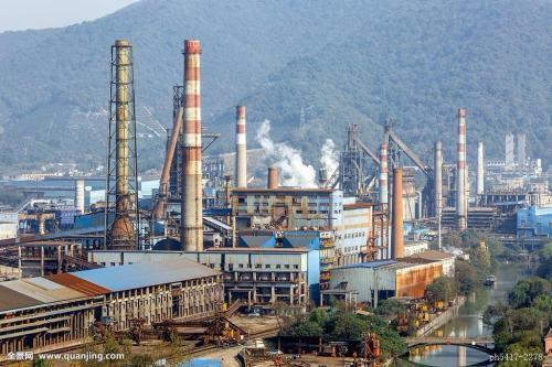 """中钢协:美国进口关税措施是""""愚蠢的贸易保护措施"""""""