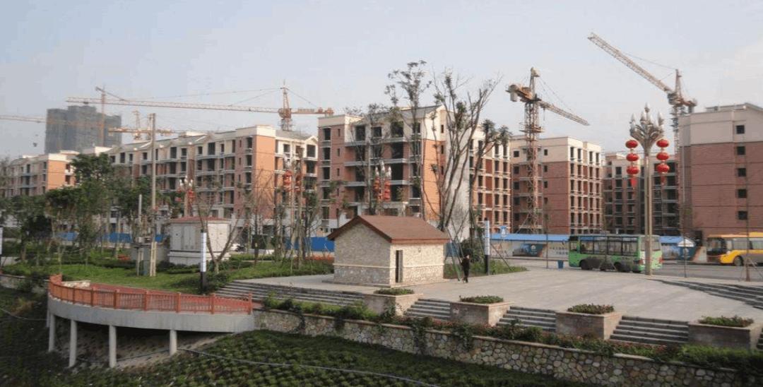 荆州中心城区棚改累计完成61376套 开工量全省第一