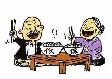 荆州市农村低保标准高于全国全省扶贫线