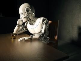 梁建章发文驳李开复:人工智能不会带来大量失业