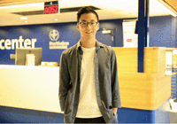 【前途,在路上】留学成就梦想,毕业后他打算开创自己的品牌