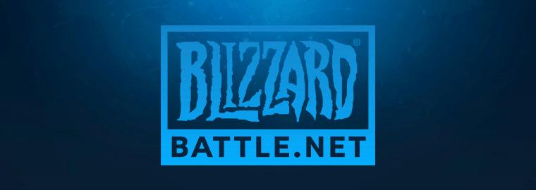 暴雪的第七大游戏——暴雪战网也在蓄谋一场革新