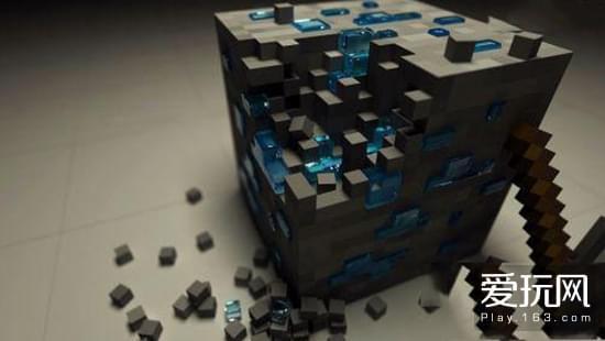 我的世界玩家生存矿石的作用相关介绍