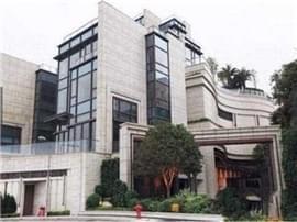 亚洲十大超级豪宅:四处在
