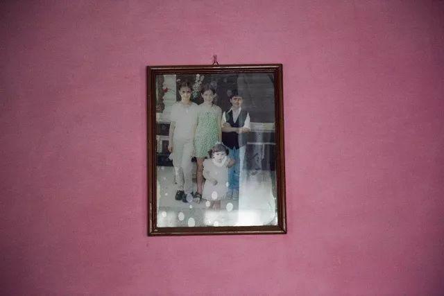消失的罗马尼亚女孩:我在故乡被卖为奴