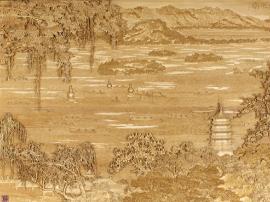"""""""丝路华章""""陆光正从艺六十年东阳木雕展"""