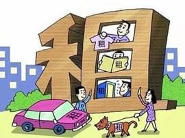 住房租赁能否成下一风口 目前占房屋交易6%