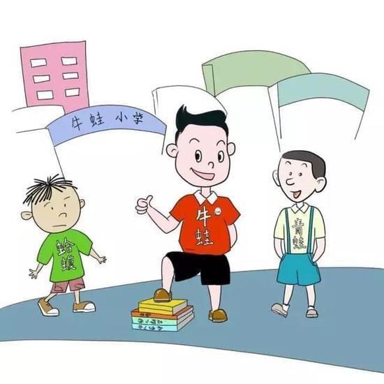 上海退休教授发6000字长文批幼升小牛蛙战争