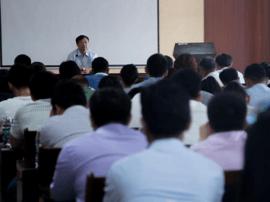 山东省中小微企业创新竞技行动计划潍坊动员会议召开