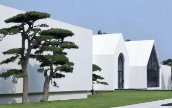 国内这些新新新新新开的美术馆,又有新展览