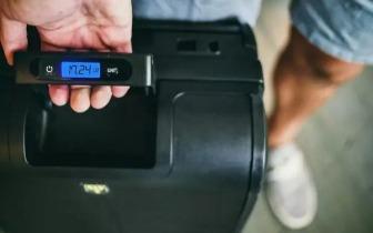 美国坐飞机行李超重不想被罚款怎么办?