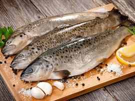 鱼肉鲜美,那么冻鱼保鲜保营养吗?
