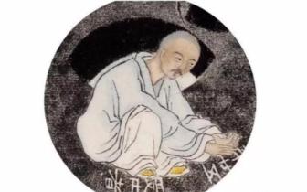 """《古砖花供》:""""九能儒僧""""六舟与他的金石世界"""