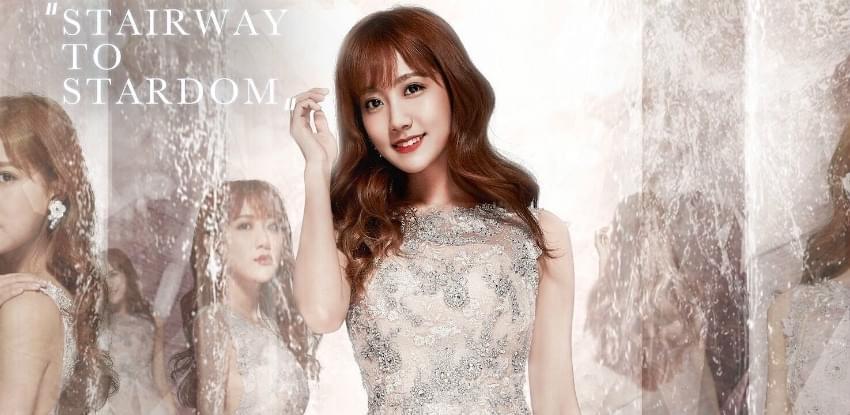 SNH48李艺彤人物曲发布 原声大碟公布第二篇章