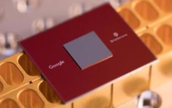 终于谷歌发布了72量子比特的量子处理器