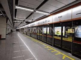 太原地铁7号线延伸至清徐 8号线延伸至阳曲