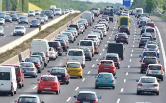 福建省交警总队发布五一节交通安全出行提示