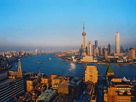 """【接轨上海】""""我们和上海同城"""""""