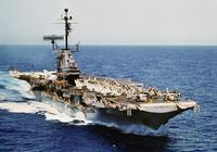 火体虫被认成鱼雷 该生物曾将美国拖入越南战争?