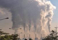 外国科学家:中国燃煤致使2017年全球碳排放量激