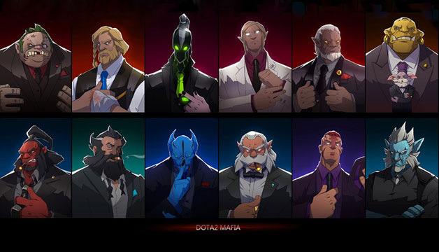 """DOTA2玩家最爱作弊的十个英雄 卡尔""""遗憾""""落榜"""