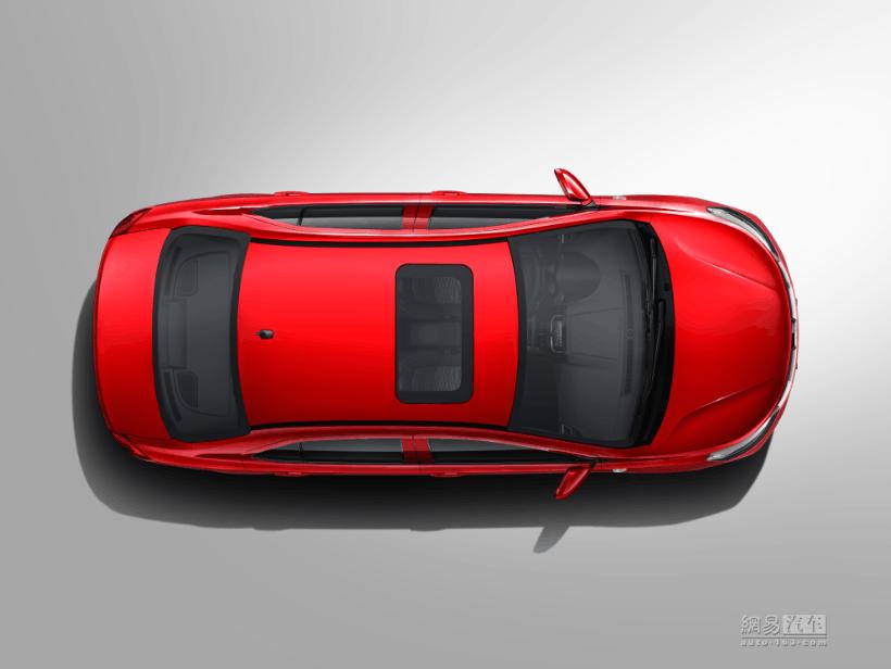 命名凯翼E3 凯翼基于奇瑞E3推出小型家轿