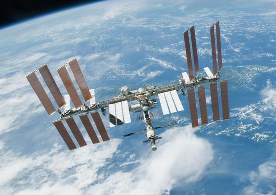俄罗斯想在国际空间站建太空酒店 一周4000万美元
