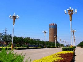 河北省人大视察组来唐视察开发区建设发展情况