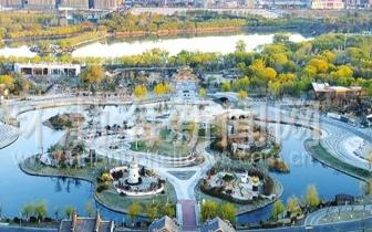 唐山:一座凤凰涅槃之城 以文明标注的城市