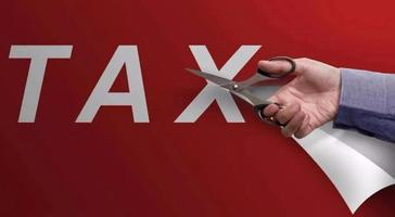 专家:个税起征点调整预期最快下半年落地