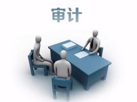 平陆县人大财经委到县审计局调研审计工作
