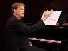 国际钢琴教学水平考试落地太原 系全国首场