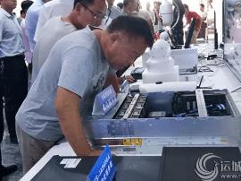 """""""宇视科技产品技术交流会""""运城站活动开启"""