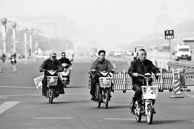 电动自行车新国标新在哪里?可堵住两大漏洞