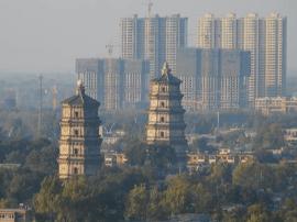 涿州打造四张城市名片