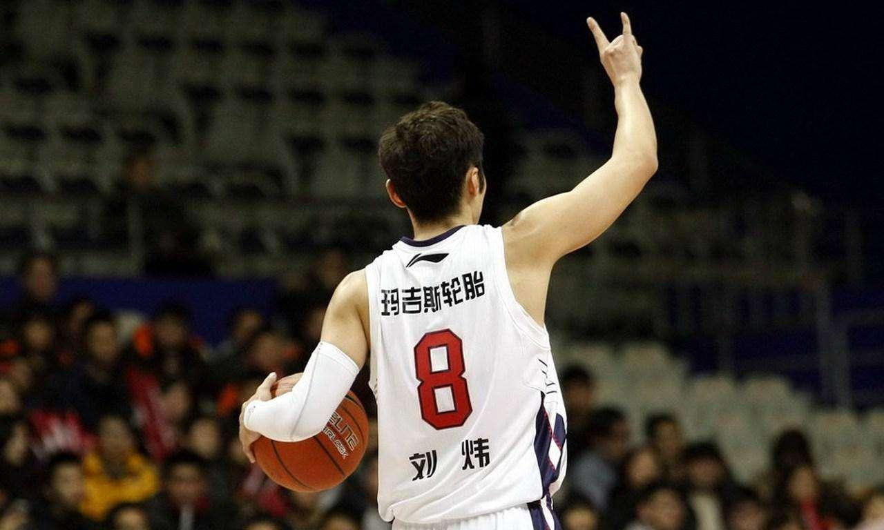 曝刘炜将重返上海滩 与四川合同到期后加盟教练组
