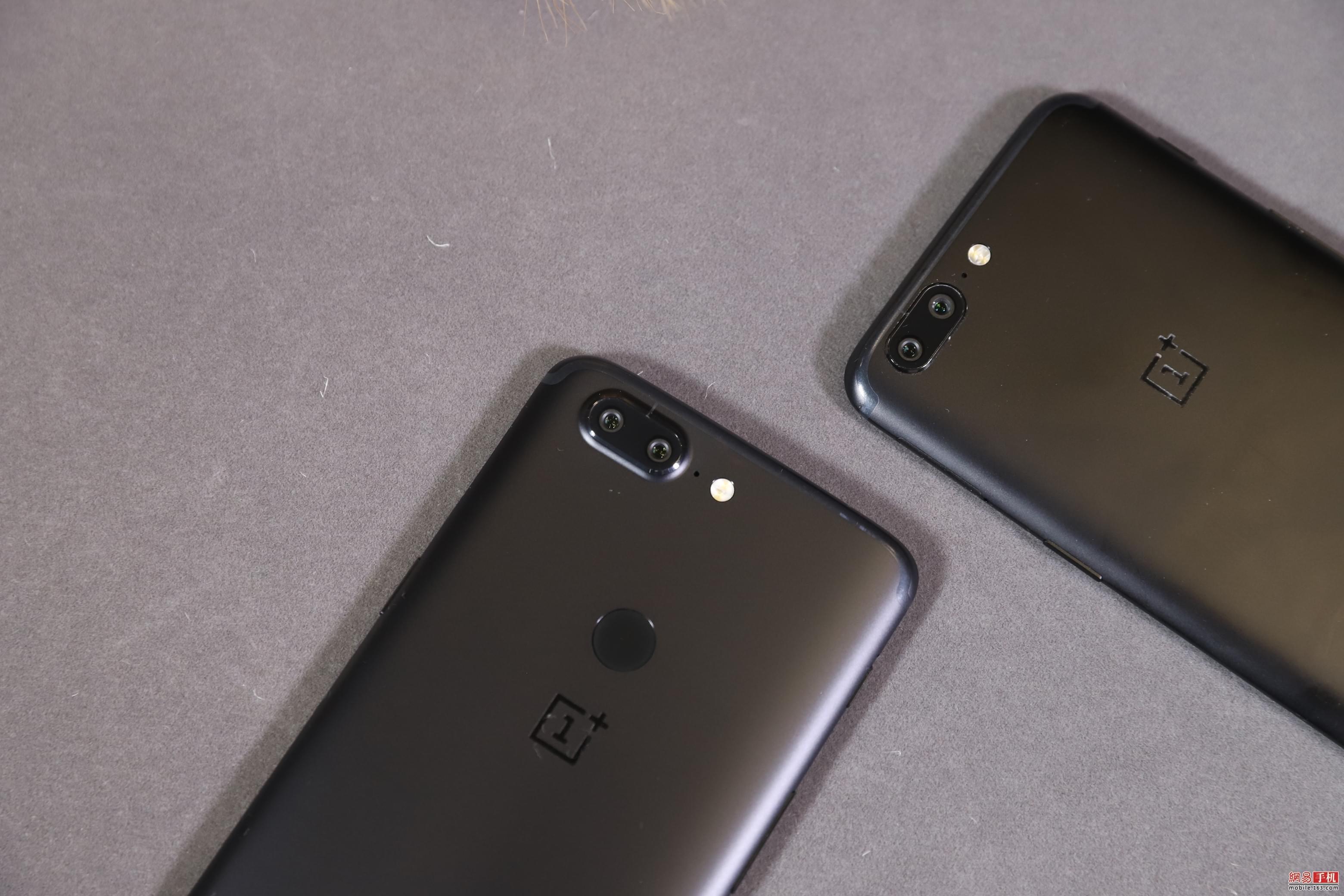 一加手机5T评测
