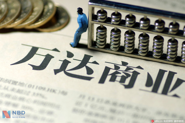 腾讯联合苏宁京东融创340亿收购万达商业14%股份