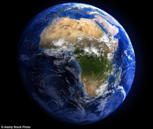 霍金新书发出警告:人类不离开地球就没有未来