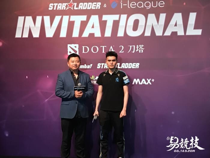 DOTA2 SL i联赛iG NB状态回升 晋级败者组决赛