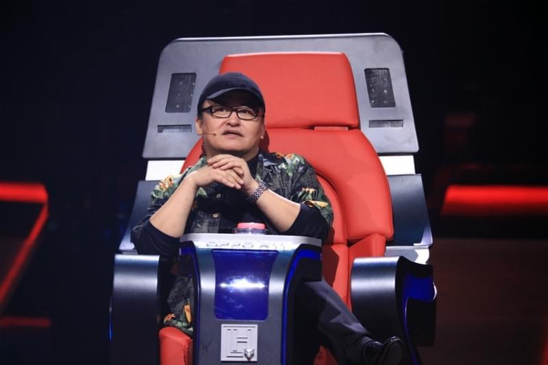 《中国新歌声》破综N代收视魔咒 多元素突围
